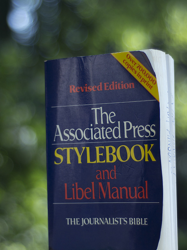 Headline Style -- Read All About It! - ProofreadNOW.com