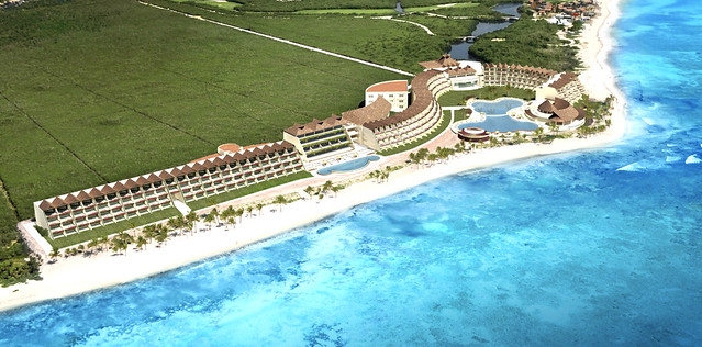 Riviera Maya All Inclusive Hotels  Hour Room Service