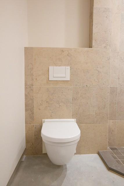 Toilet New Design