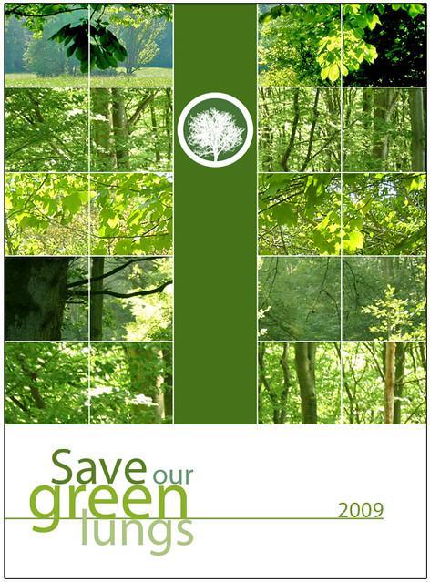 green poster lucas flickr