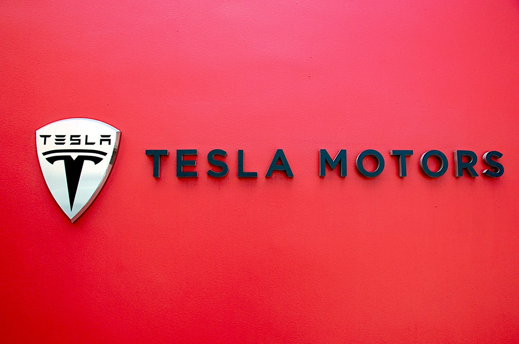 Tesla to add self-driving electric buses and trucks