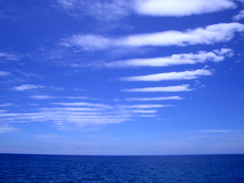 Blue Planet, Big Sky! | by SteveJM2009