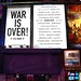 Yoko Ono: WAR IS OVER! / IMAGINE PEACE: Times Square, New York January 2009