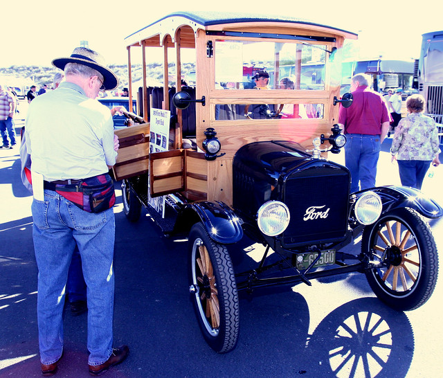 Barrett Jackson Cars For Sale