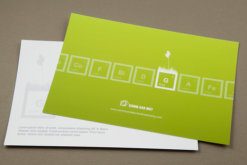Marketing Firm Postcard Marketing Firm Postcard Design