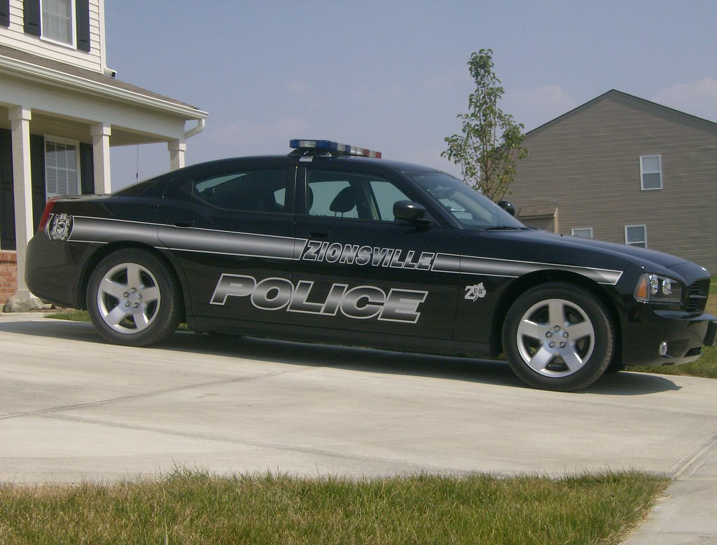 French lick police department are not
