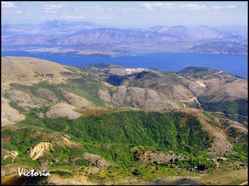 Mount Pantokrator / Corfu  #victoria#  Flickr