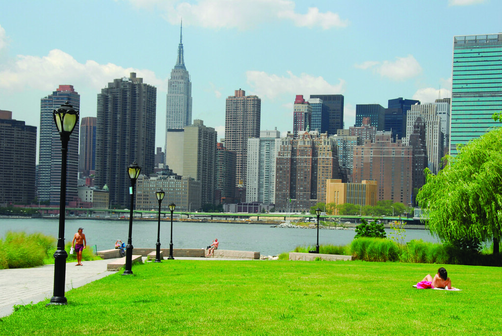 How To Get From Manhattan To Long Island