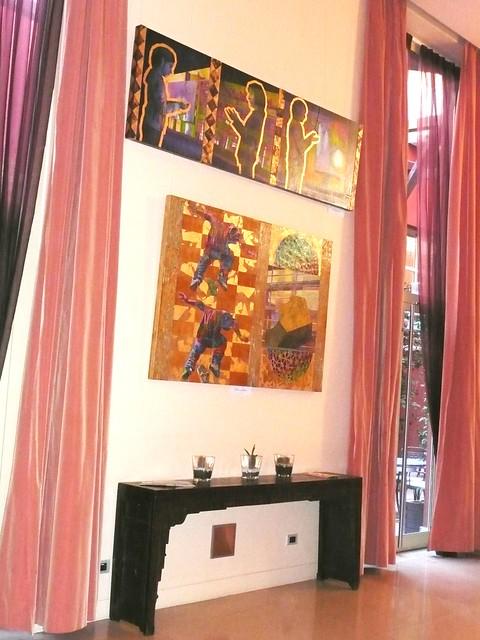 Hotel Eco Chic St Pierre Du Mont