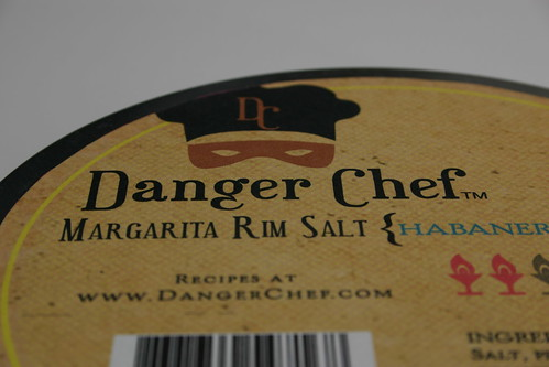 Danger Chef Rimming Salts | by ReeseCLloyd
