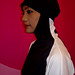 BKWT 01 ZEHBA Swim Wear for Muslimah with hood