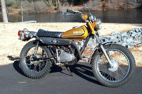 1973.Yamaha.CT1.175   Flickr - Photo Sharing!
