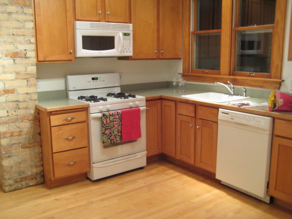Kitchen Counter White Granite Countertops