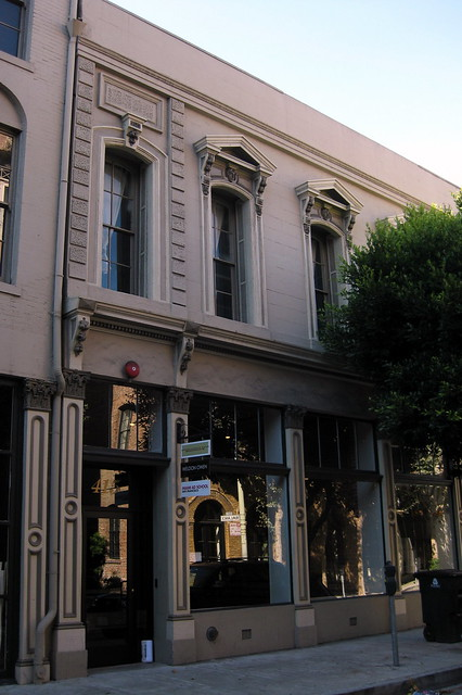 Ghirardelli Chocolate Factory San Francisco Tour
