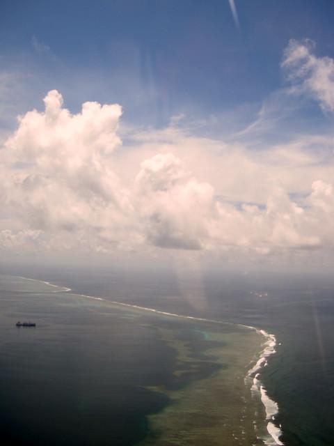 Kosrae Island Weather