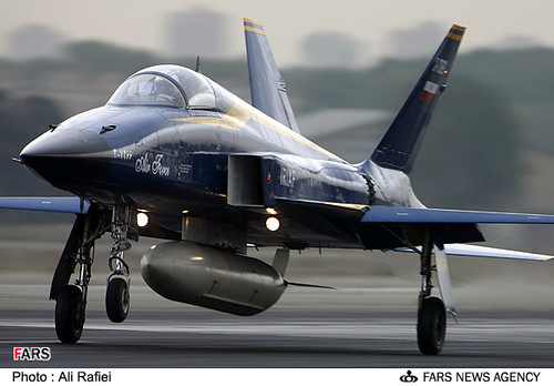 Irán: primer escuadrón del Saeqeh en servicio 3462044354_8a3c3d7373