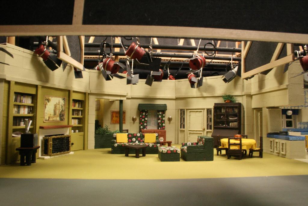 The Happy Days Living Room Set
