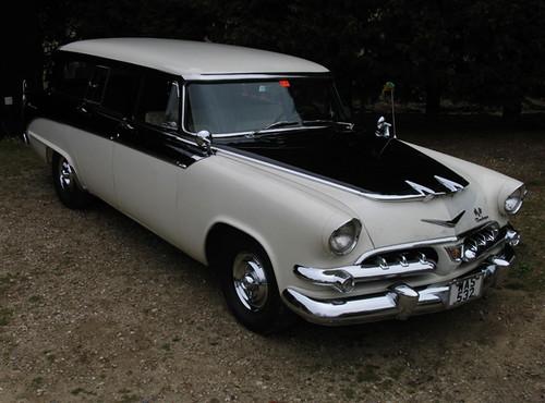 1956 dodge d500 hemi wagon steve hathaway flickr. Black Bedroom Furniture Sets. Home Design Ideas