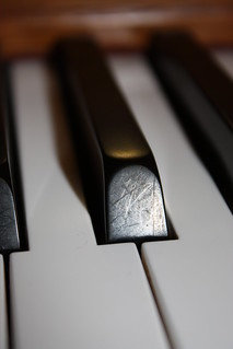 Piano Keys | by Gog Llundain