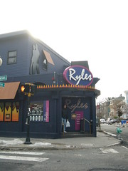 Ryle's Jazz Club (p.479)