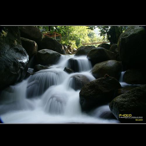 Waterfall Malaysia Selangor Selangor Malaysia(sungai