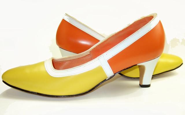 Mod Women Shoes