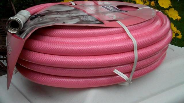 Superior MN Pink Garden Hose | PictureNewYork LG | Flickr