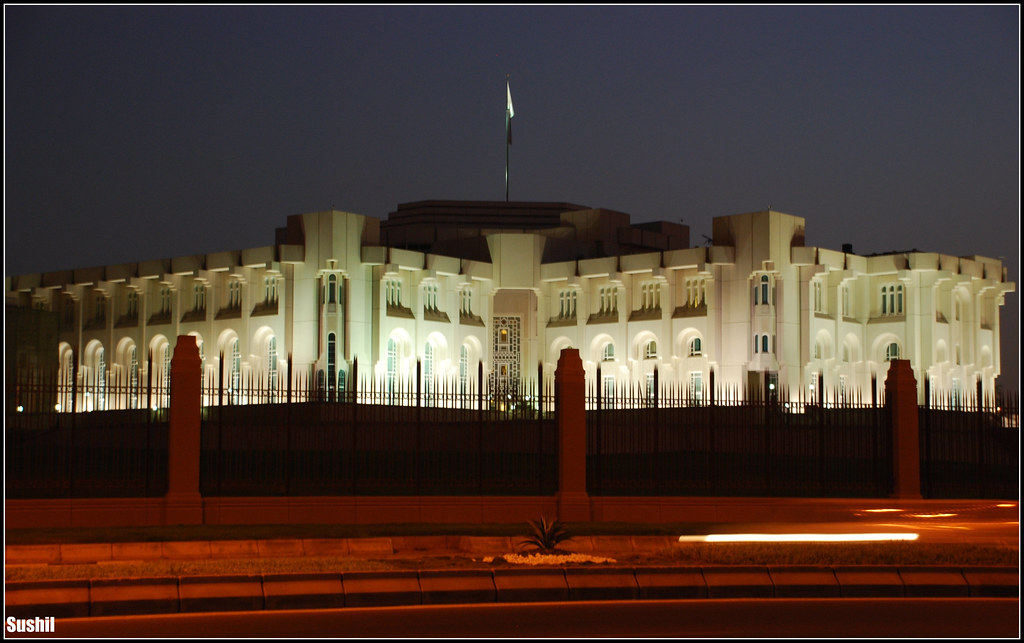 Amiri diwan parliament of qatar sushil thomas flickr for Diwan amiri qatar