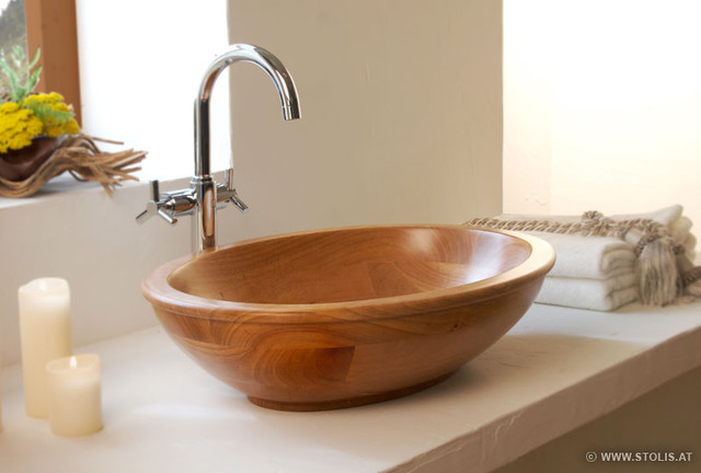 stolis holzwaschbecken wood sink model lilium stolis flickr. Black Bedroom Furniture Sets. Home Design Ideas
