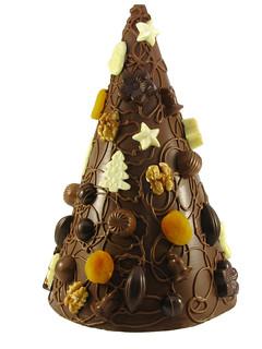 Árvore de Natal - Chez Bonbon