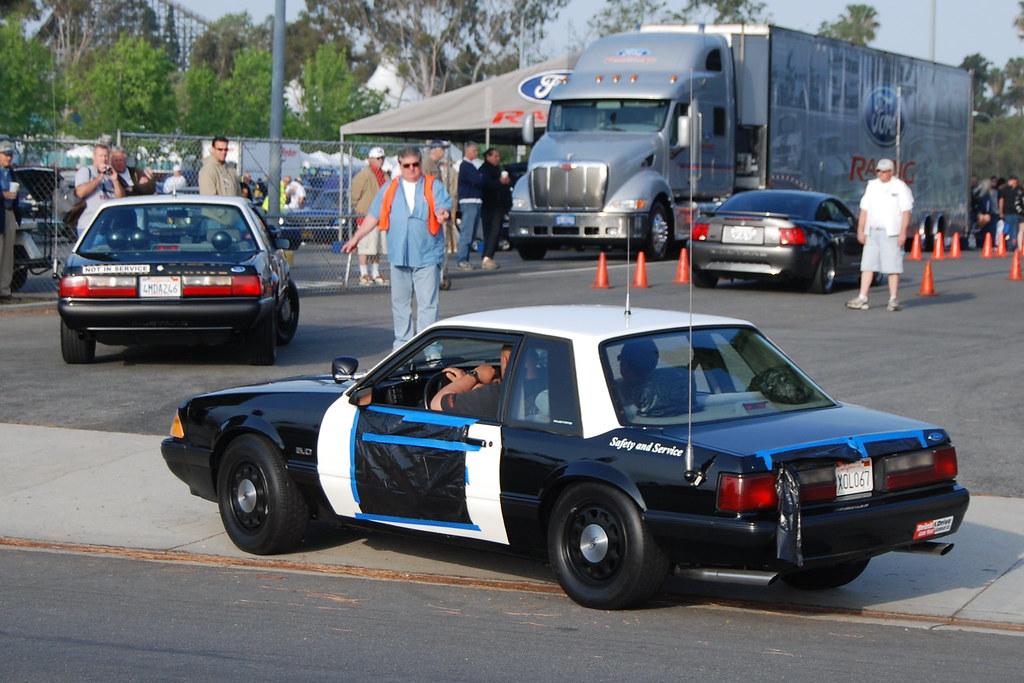 California Highway Patrol Chp Ford Mustang Ssp Flickr