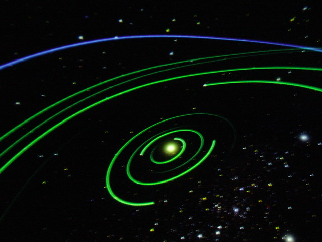 solar system paths - photo #16