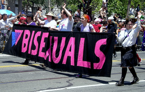 Bisexuals | by Kati Giblin