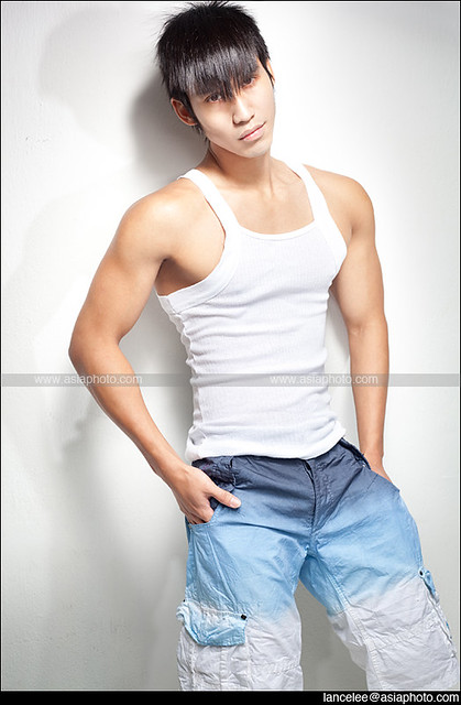 Opinion you Chinese male models thanks for