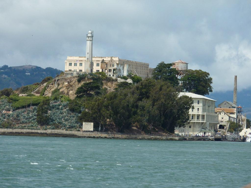 Alcatraz prison san francisco 9 gary bembridge flickr for 111 maiden lane salon san francisco