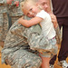 Student-Soldiers graduate
