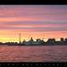 """Sunset On Suez Kanal """"2009"""""""