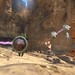 Tatooine podracing - Star Tours: The Adventures Continue