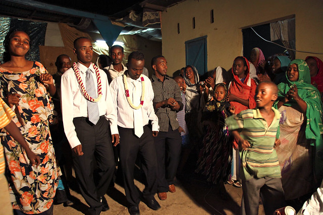 somali marriage in Balbalà | Gibuti  Balbalà  Thank's to be … | Flickr