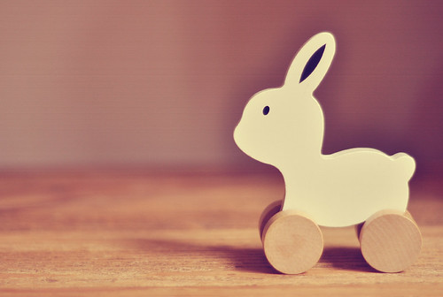 Wooden toy | by ~ C-L-K ~