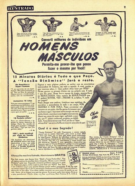 Século Ilustrado, No. 935, December 3 1955 - 6