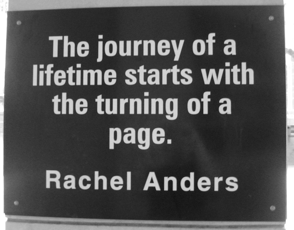 Library Quotes Charlotte Library Quotes _ Rachel Anders  Lyle  Flickr