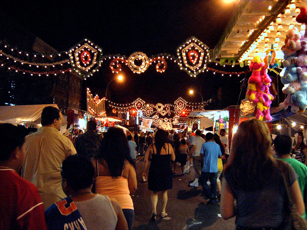 18th Ave Feast Brookly...
