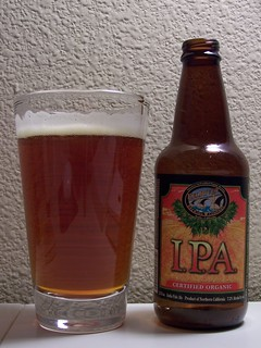 Eel River Brewing Co. IPA | by Must Love Beer