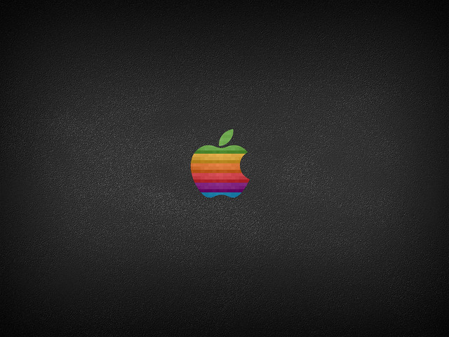 classic apple rainbow pixelated logo wallpaper granite sty logo finder png logo finder mac