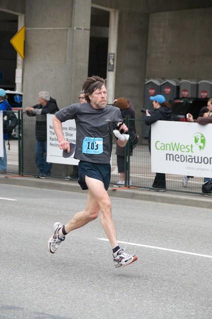 Vancouver Sun Run   Explore Duncan Rawlinson ...
