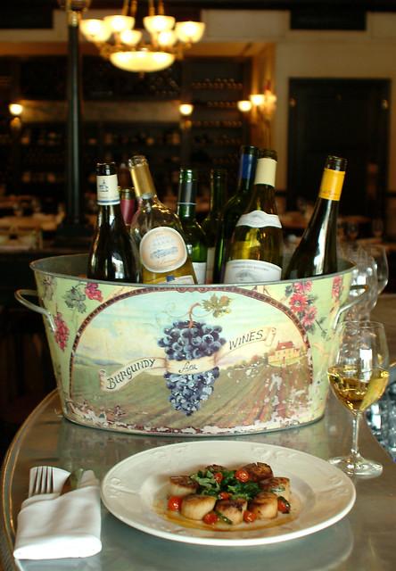 Petit Louis Baltimore Restaurant Week