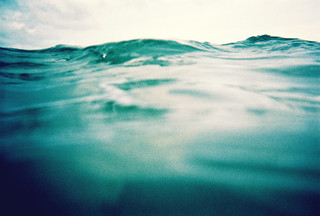 ocean. | by (Kerry Ball)
