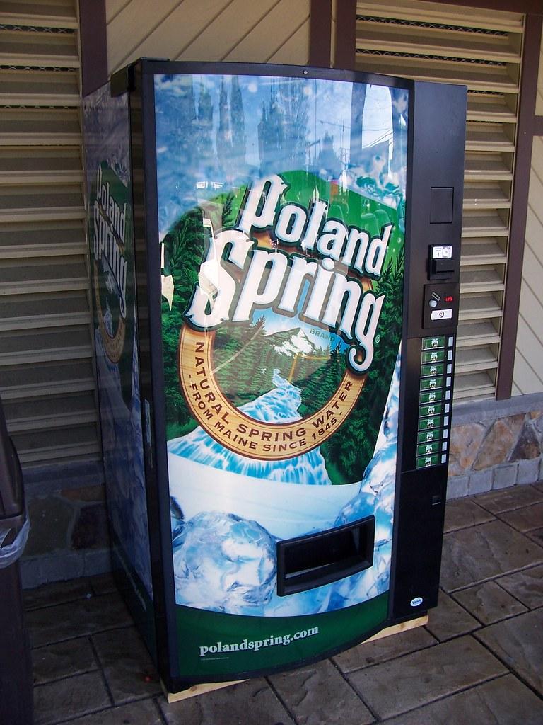 poland machine