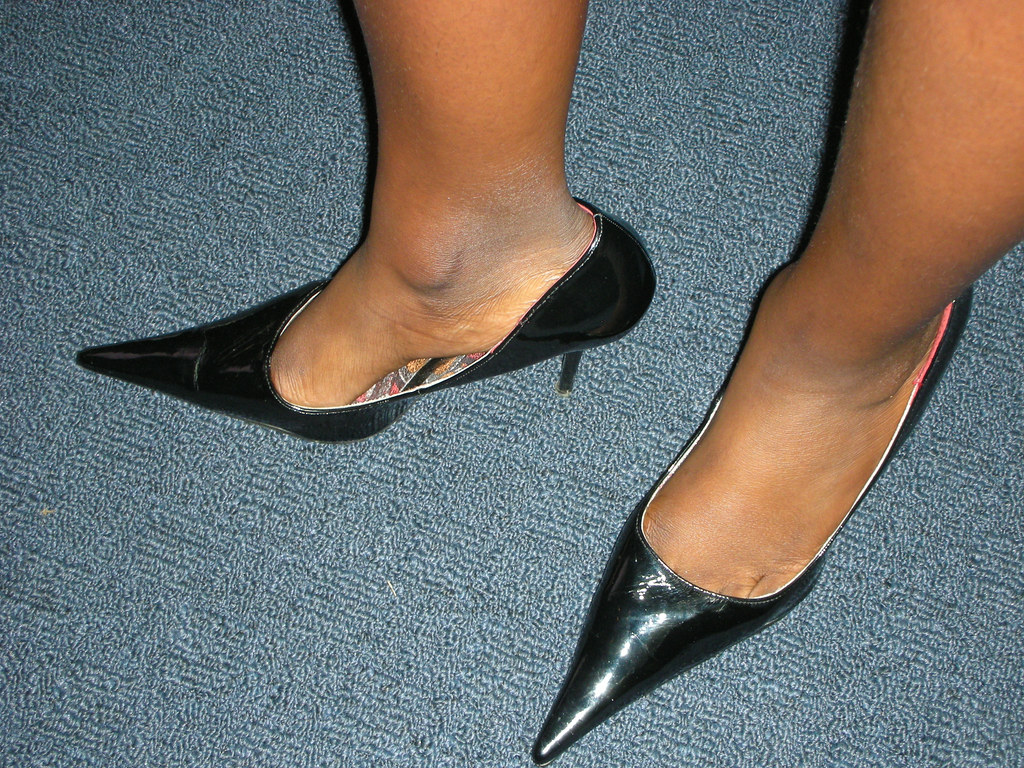 Are Pointed Toe Shoes In Style